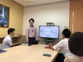 営業スキルアップ研修勉強会★東京営業所