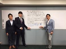 2019年 6月 社長研修!