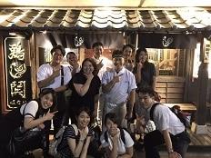 8月9日 東京7月達成会♪♪♪