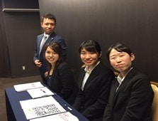 in東京2/21