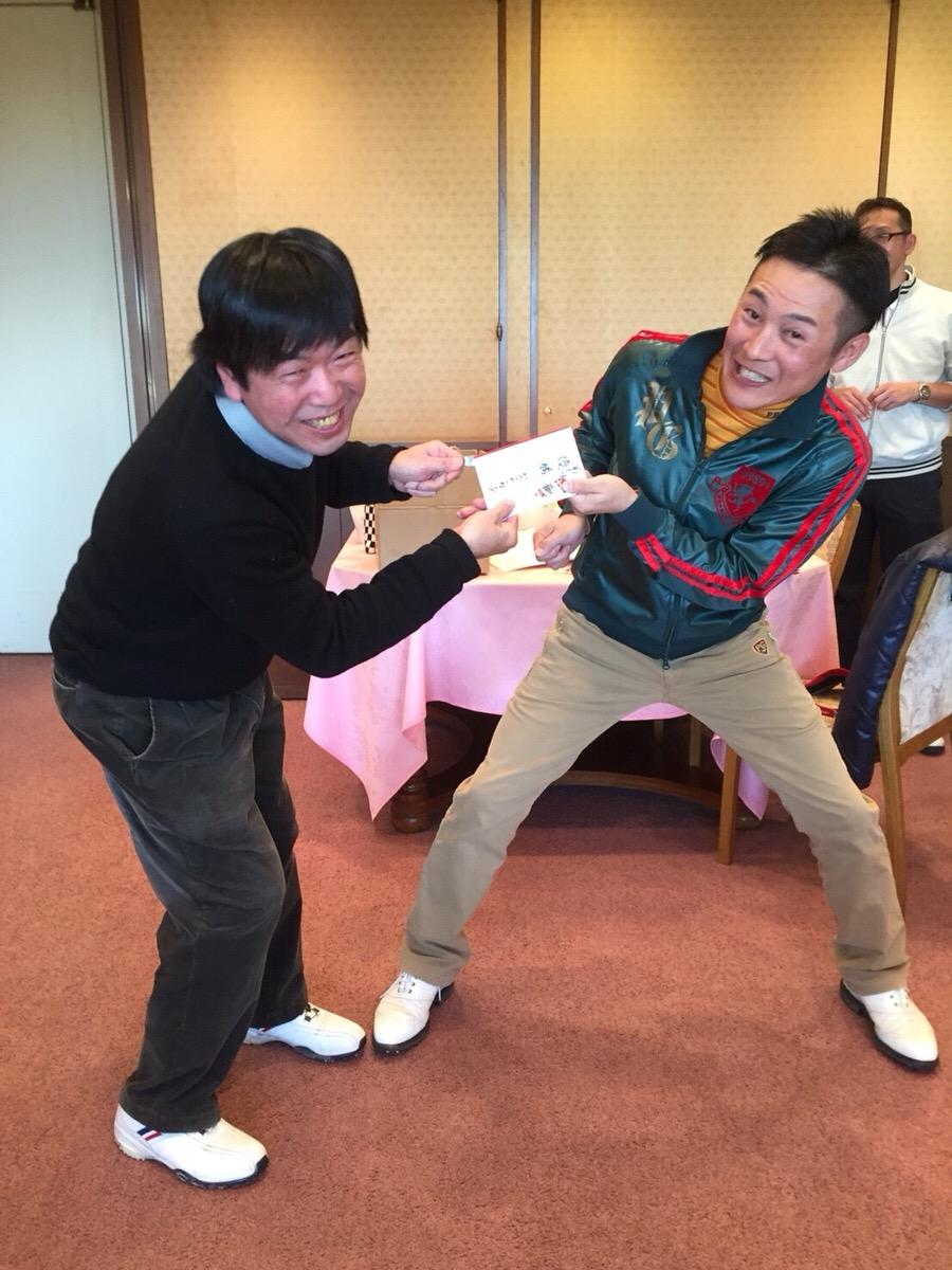 社長と戸田さん