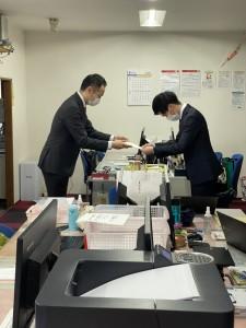 入社プラカード (2)